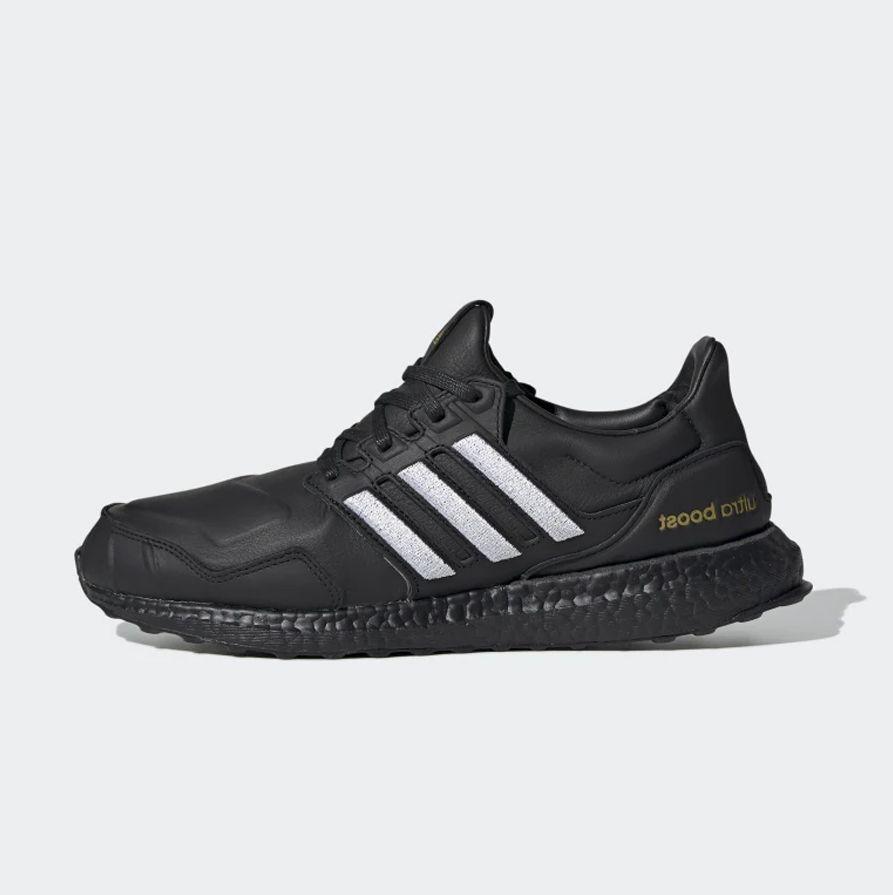 adidas ultraboost sneakers en noir